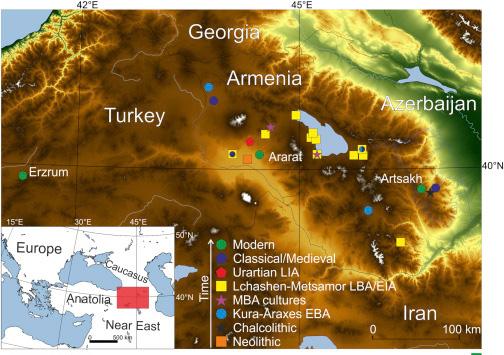 caucasus-armenia