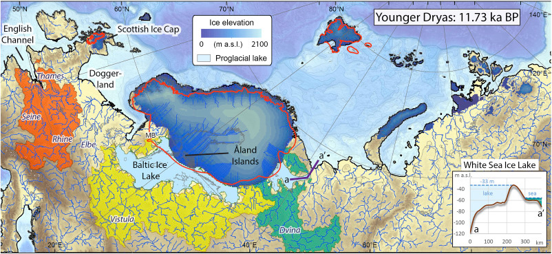 deglaciation-europe-east