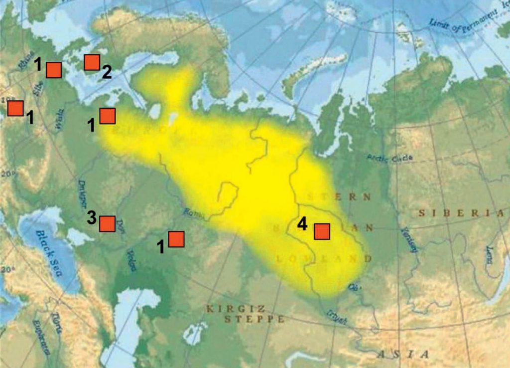 Baraba-West-Siberian-Plain-Eurasia