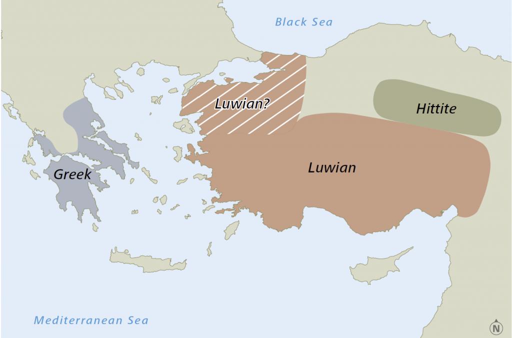 luwian-language