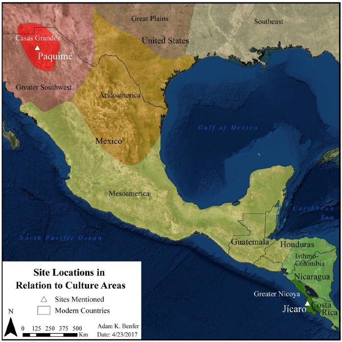 mesoamerica-ancient-mtdna