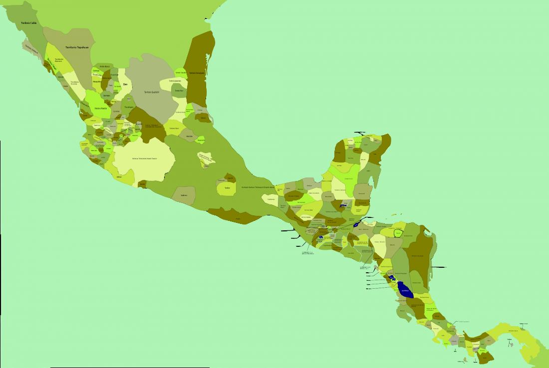 pre-columbian-central-america-mexico