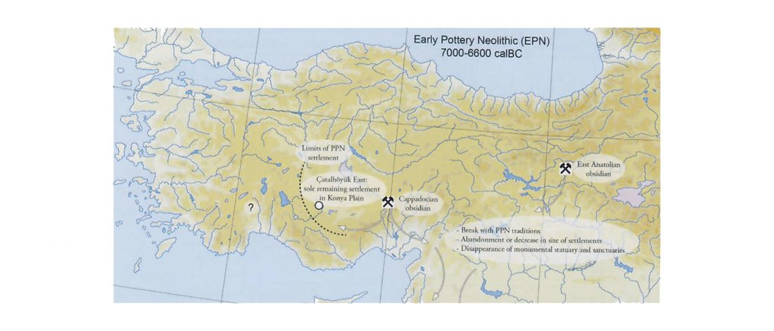 anatolia-neolithic-agriculture
