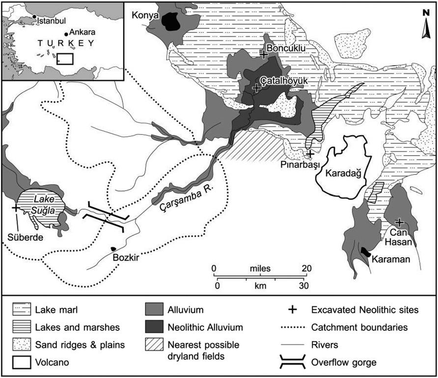 anatolia-neolithic