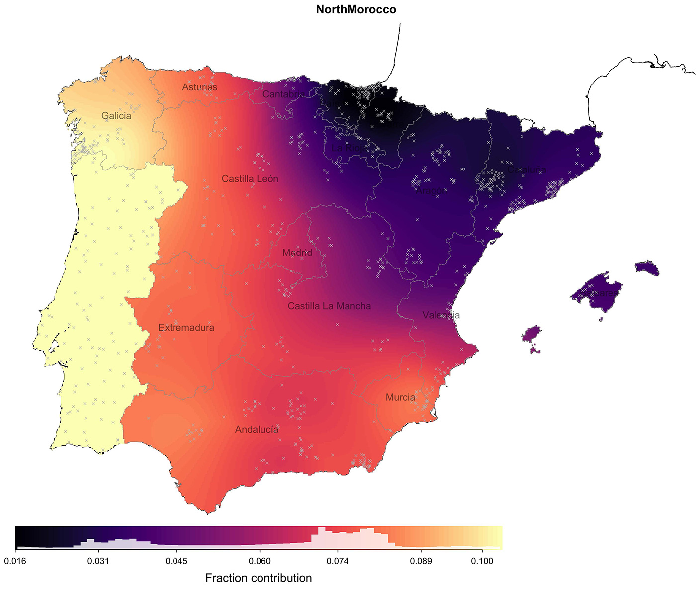 iberia-north-african-morocco