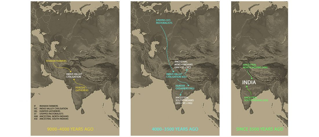 indus-valley-harappan-rakhigarhi-steppe