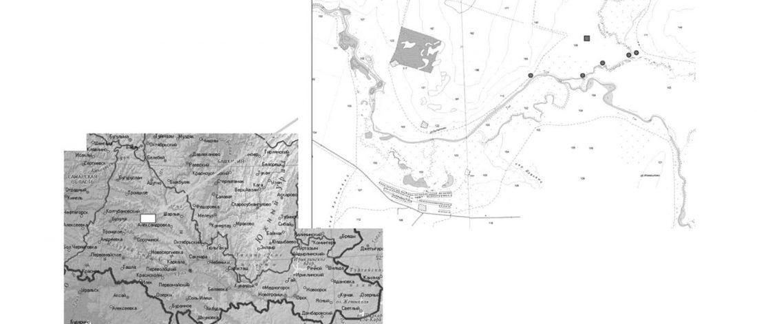 cis-ural-region