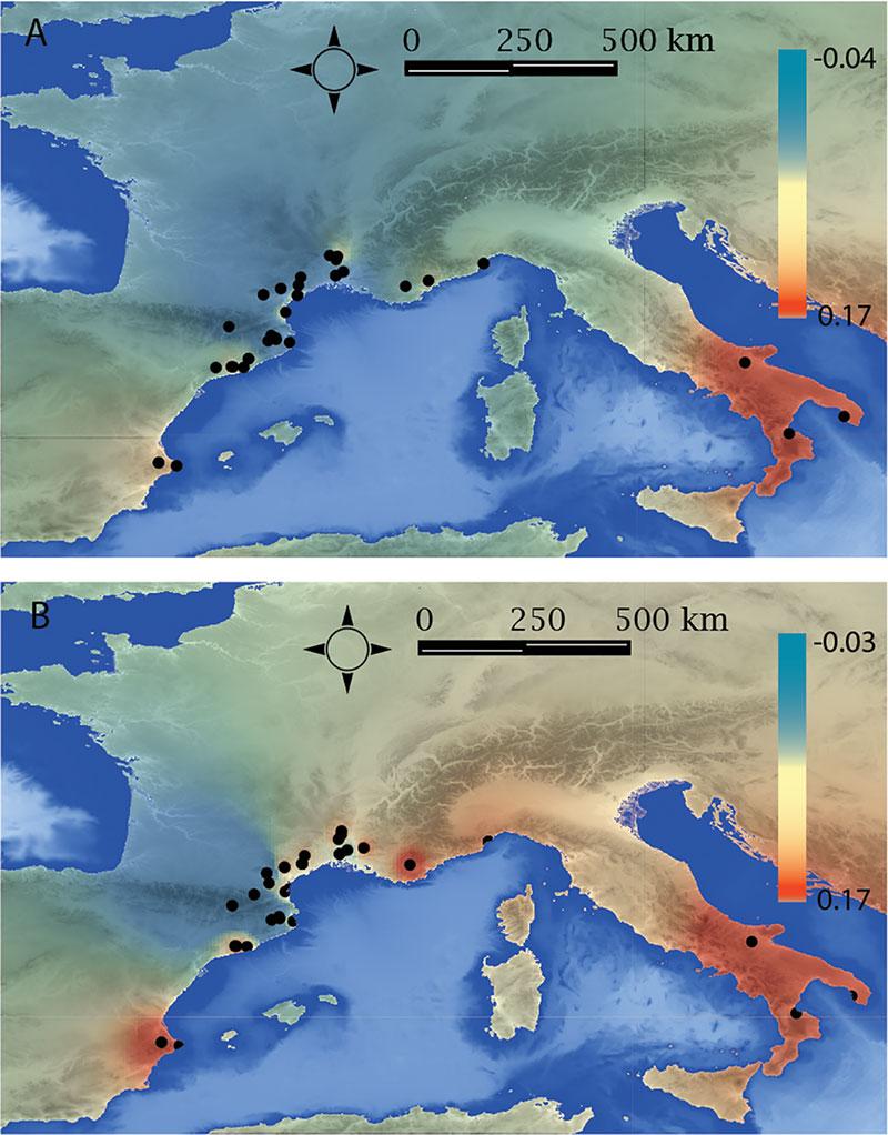 neolithisation-mediterranean