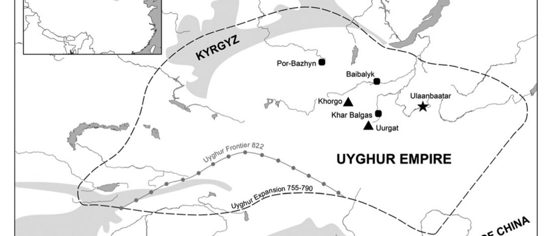 uyghur-empire