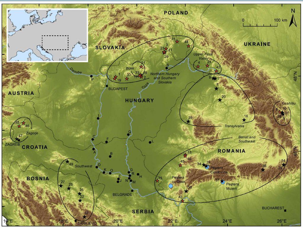 carpathian-basin-aurignacian