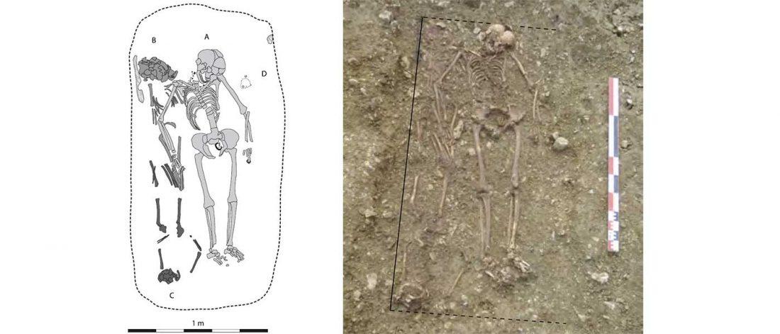 herange-burial