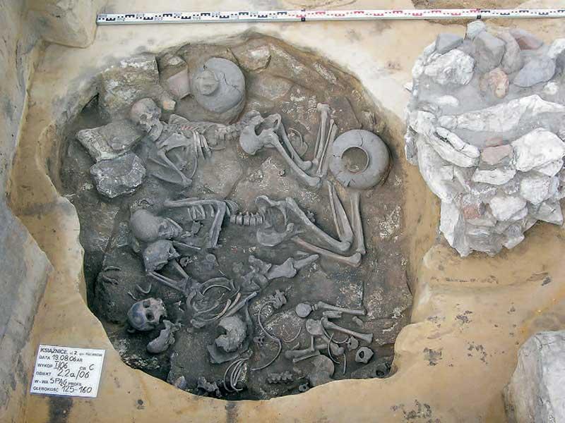 catacomb-grave-ksiaznice