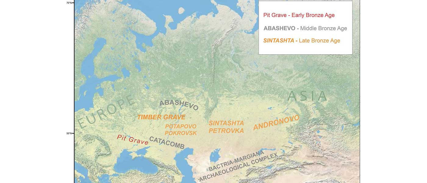 Eurasian steppe chariots and social complexity during the Bronze Age