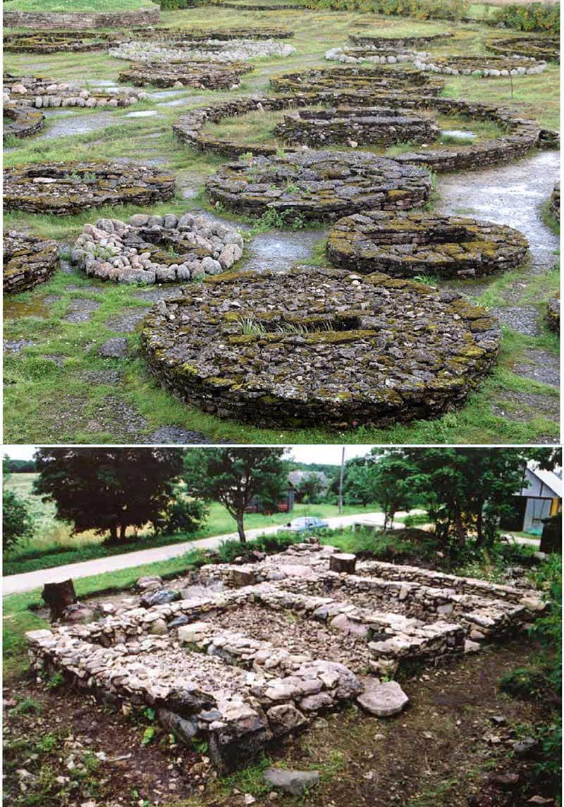cist-grave-tarand