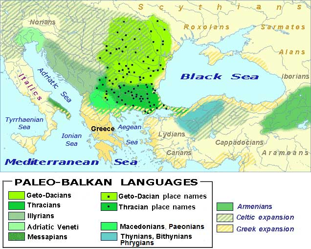 palaeo-balkan-languages