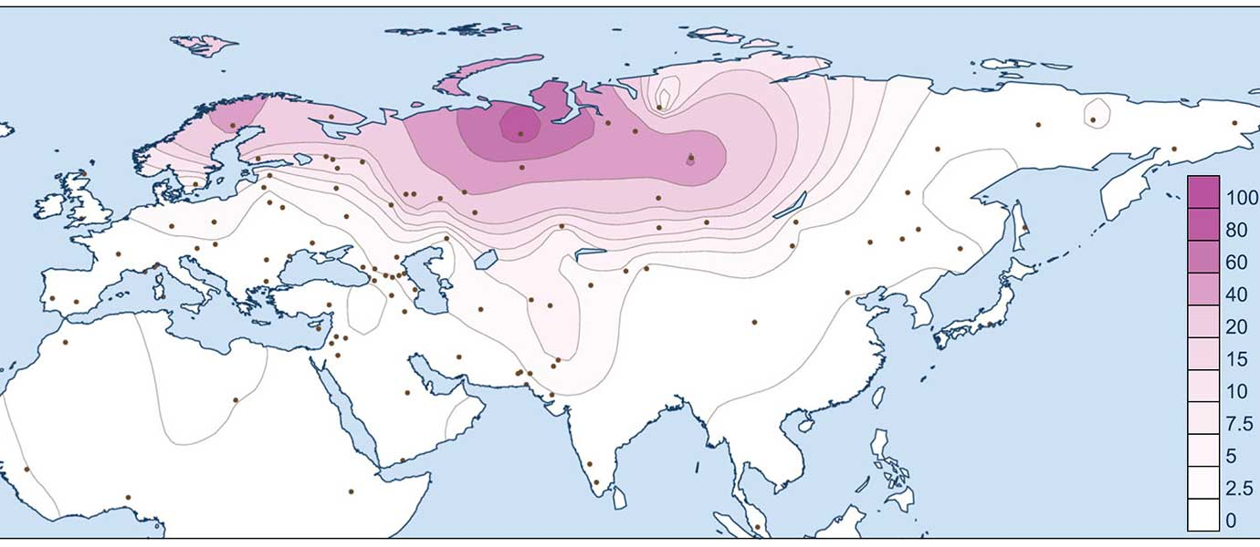 "Corded Ware—Uralic (III): ""Siberian ancestry"" and Ugric-Samoyedic expansions"