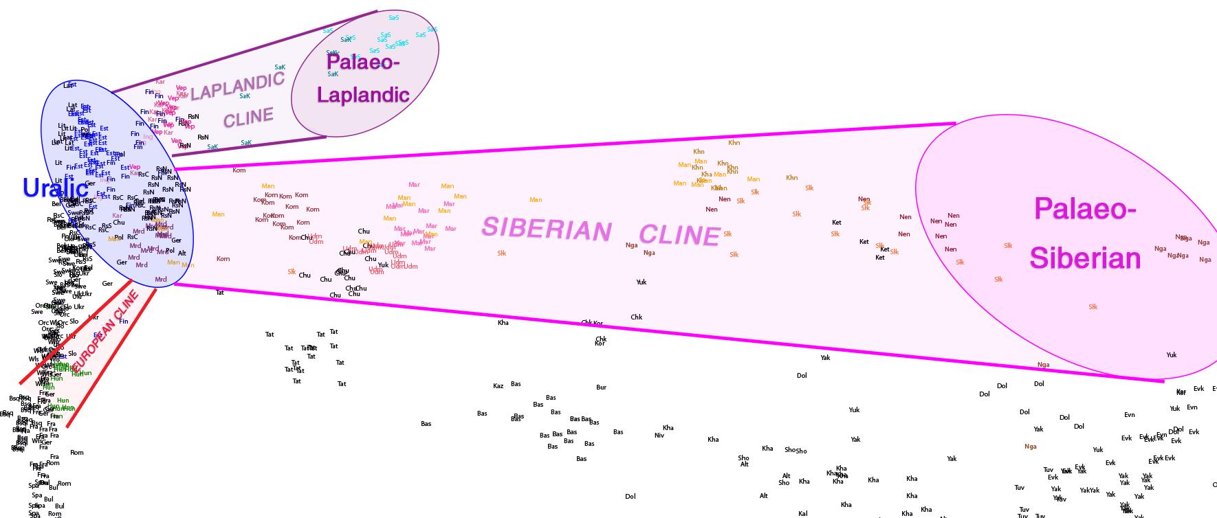 uralic-cline