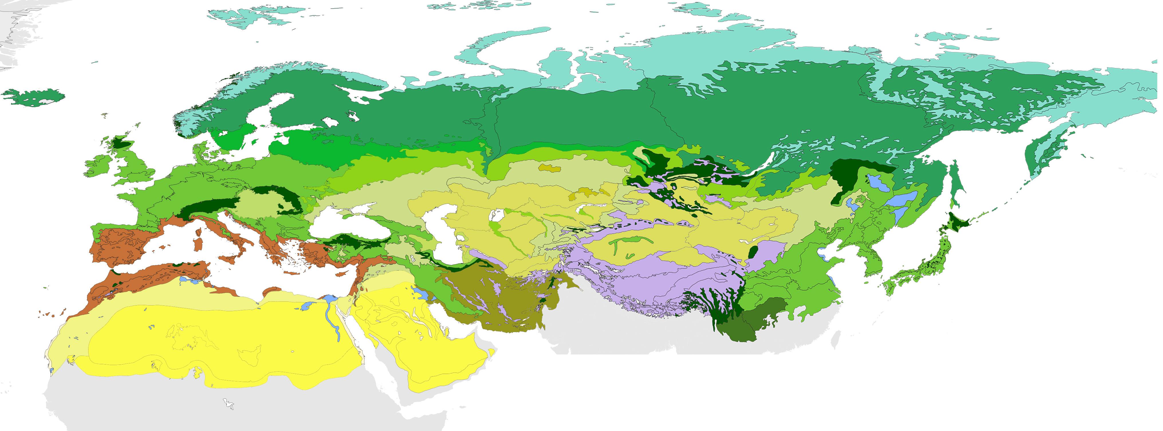 Maps Indo European Eu