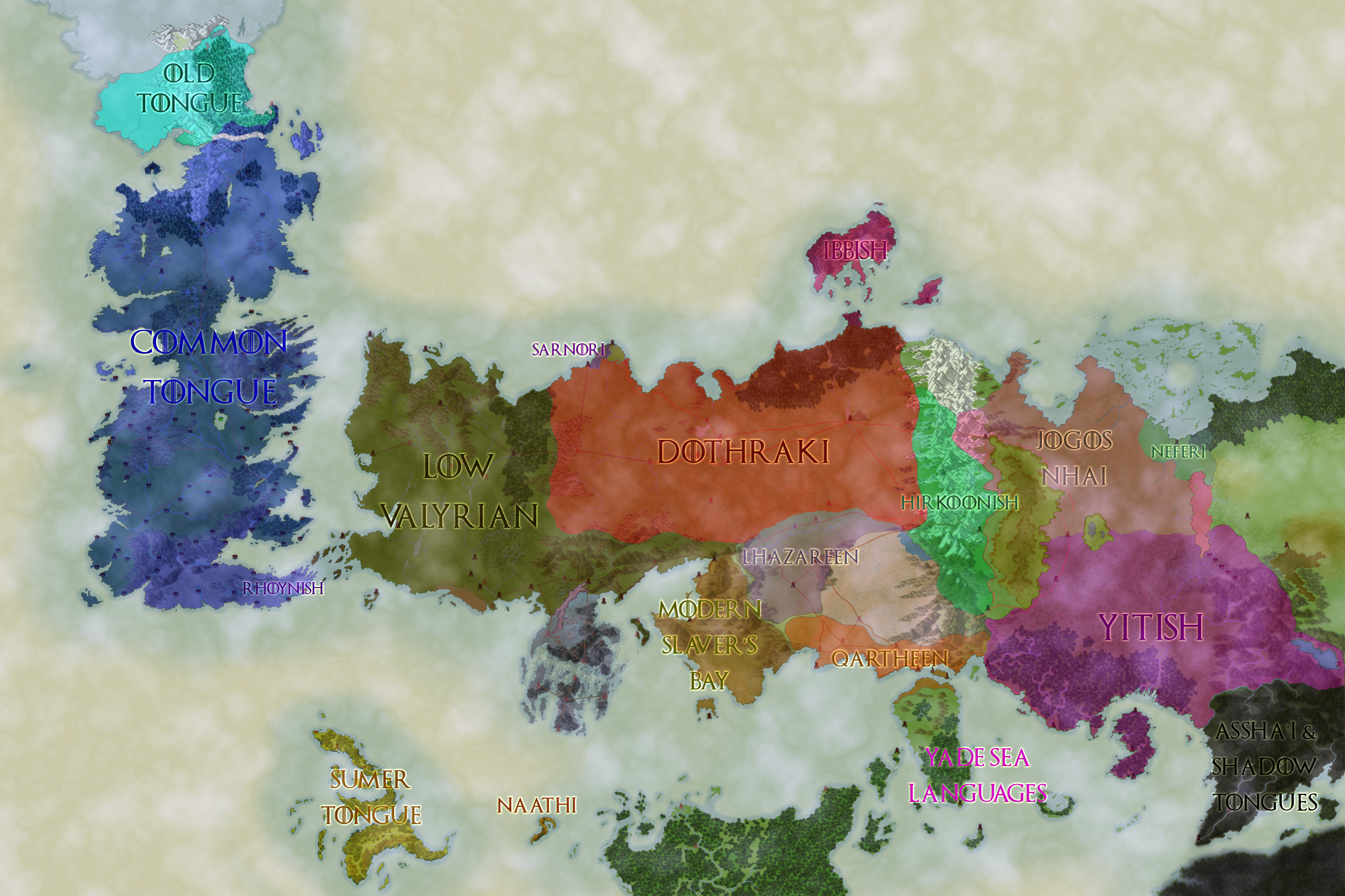 Languages and Peoples of Westeros and Essos – Indo-European.eu on game of thrones maps pdf, game of thrones qarth, game of thrones city braavos, game of thrones banners, game of thrones wallpaper 1280x1024, game of thrones house tyrell, game of thrones maps hbo, game of thrones family tree house, game of thrones diagram, game of thrones yi ti, game of thrones maps and families, game of thrones 4d puzzle, game of thrones sothoryos, hd map of westeros essos, game of thrones king's landing minecraft, official map of essos, game of thrones all books, game of thrones poster,