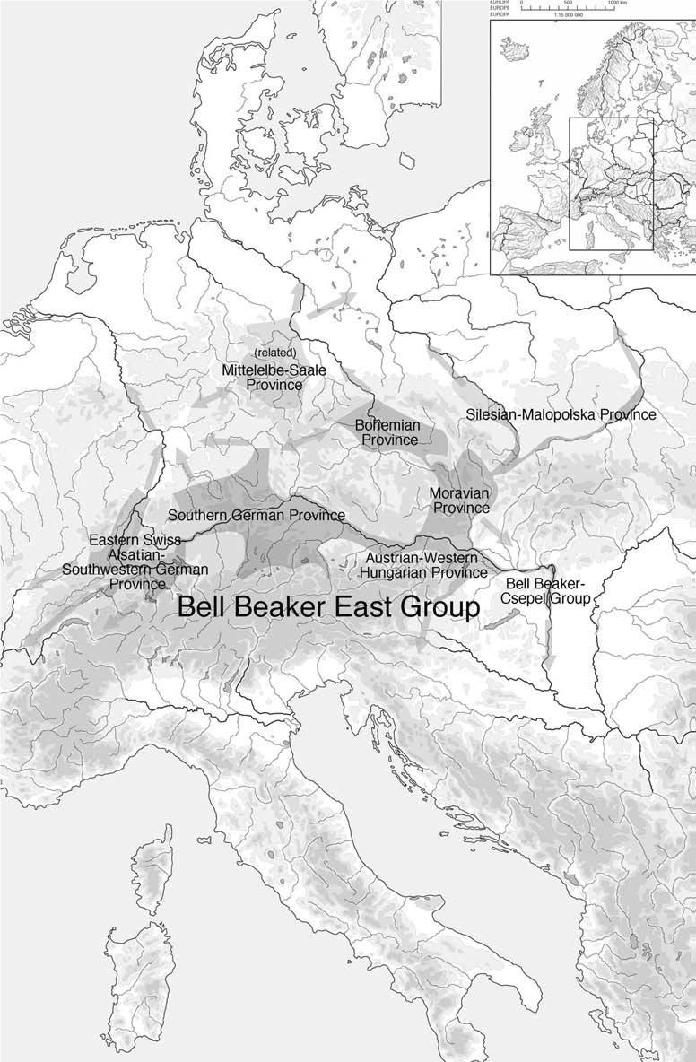 east-beaker-group