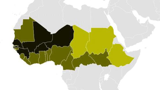 fula-people-distribution