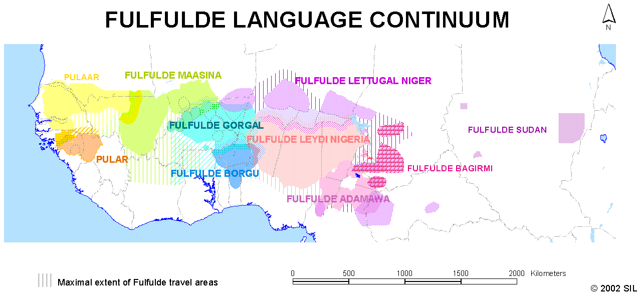 fulfulde-fulani-language