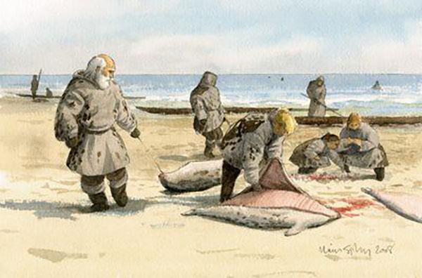 prehistoric-seal-hunters
