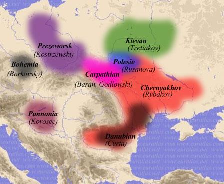 slavic-origins