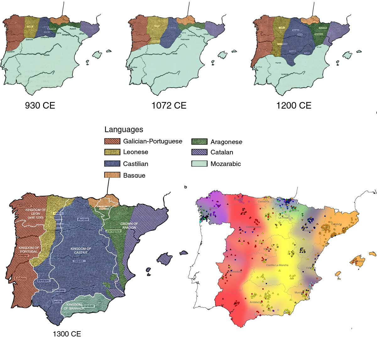 iberian-medieval-kingdoms-expansion-population-genomics