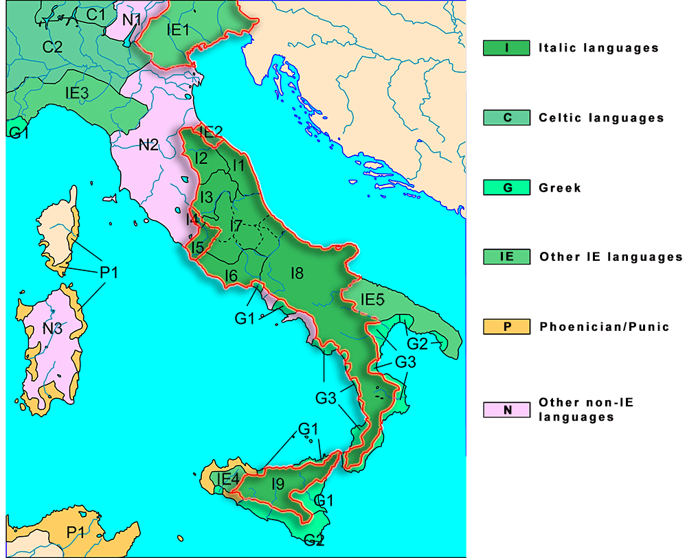 Italic-venetic-etruscan-languages-map