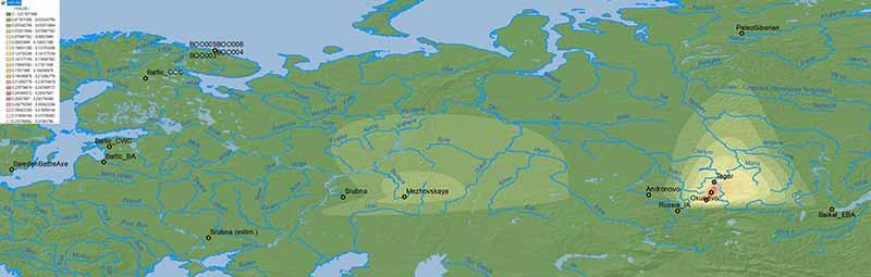 bronze-age-afontova-gora-ancestry