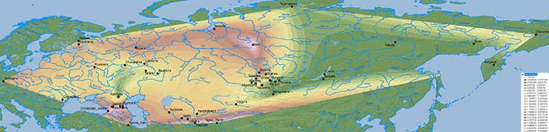 damgaard-modern-ehg-ancestry