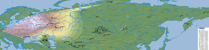 damgaard-modern-whg-ancestry