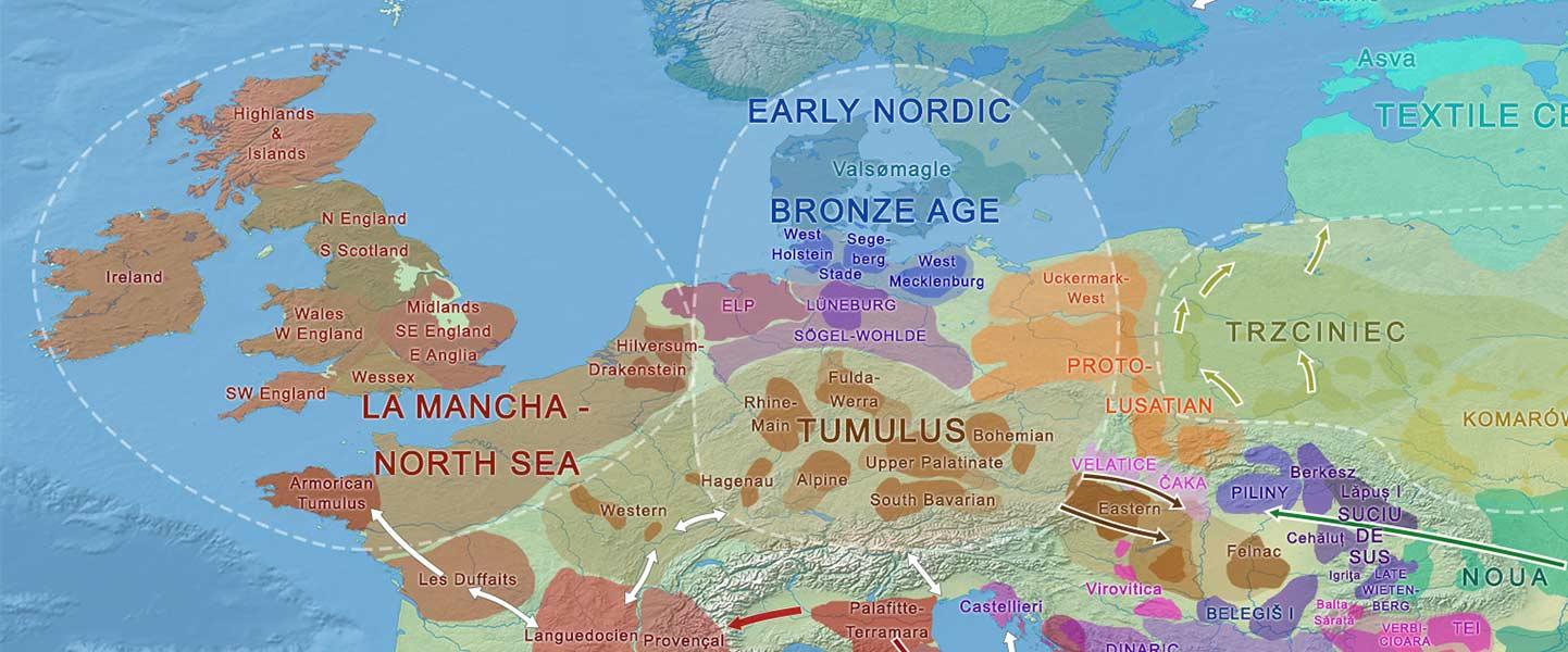European hydrotoponymy (VI): the British Isles and non-Indo-Europeans