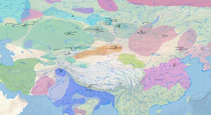 asia-iron-age-early