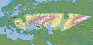 steppe-ancestry-maps