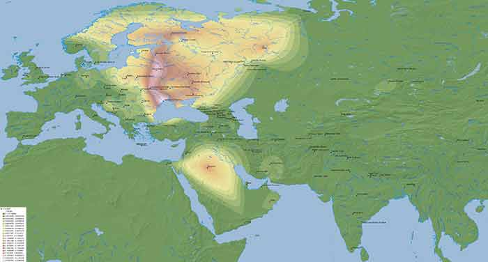 haplogroup-r1a-z282-basal