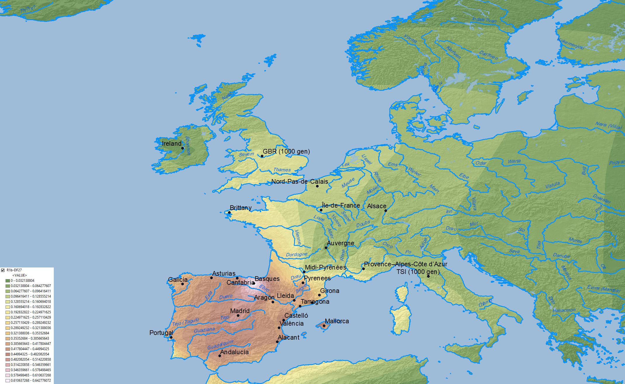 Haplogroup R1b-M269 – Indo-European eu