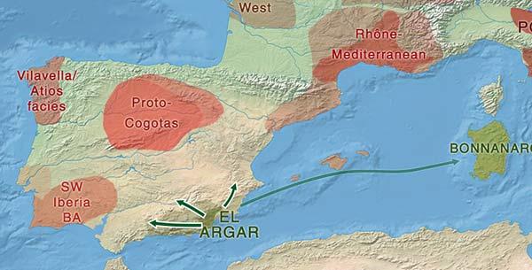 iberia-early-bronze-age