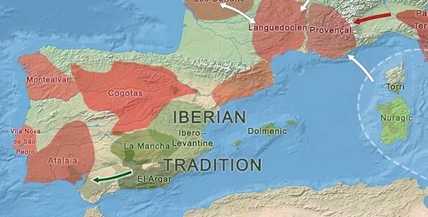 iberia-middle-bronze-age
