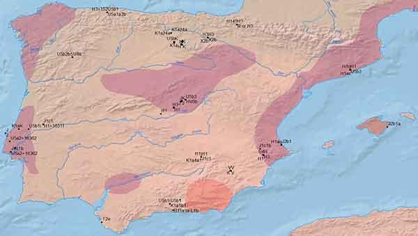 iberia-mtdna-map-bell-beaker-period