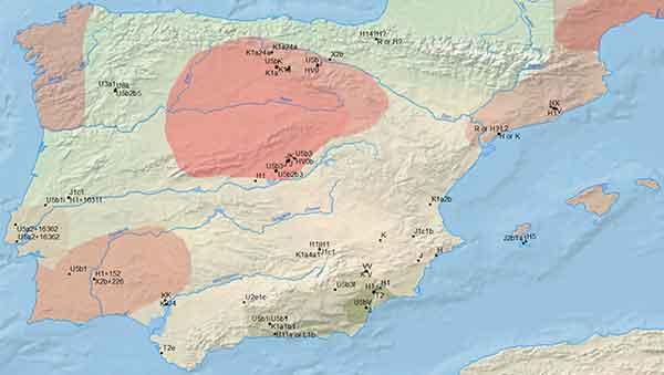 iberia-mtdna-map-early-bronze-age