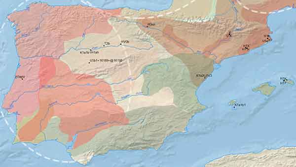 iberia-mtdna-map-late-bronze-age