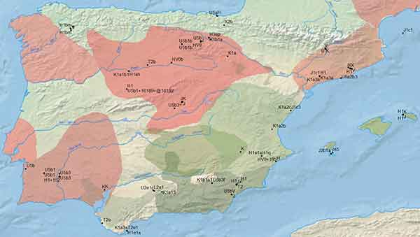 iberia-mtdna-map-middle-bronze-age