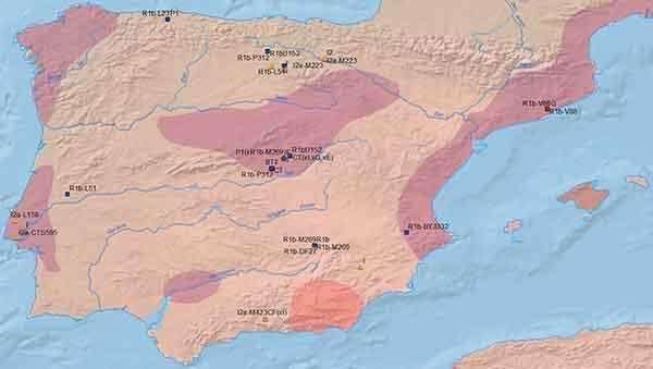 iberia-y-dna-map-bell-beaker-period