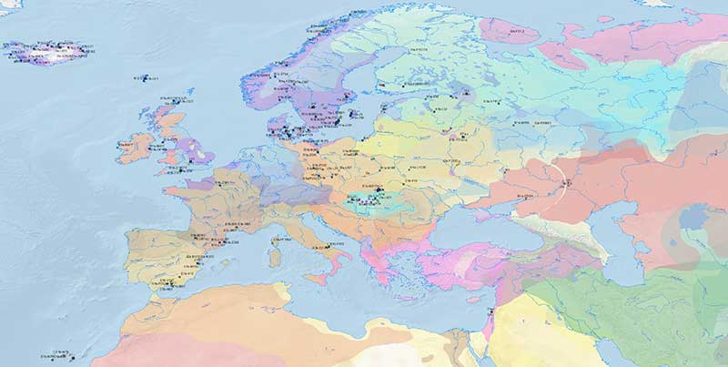 middle-ages-europe-y-dna