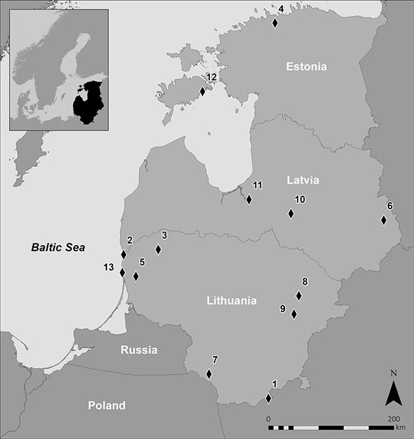 proto-slavic – Indo-European eu