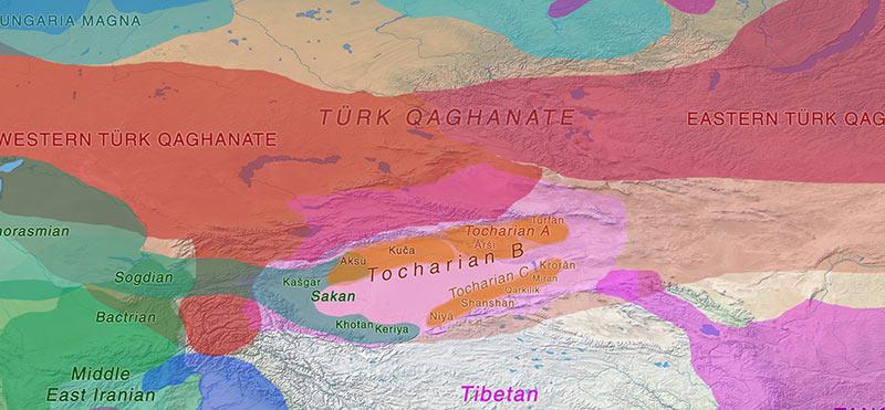 tocharians-antiquity