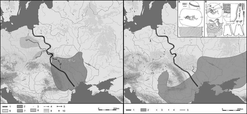 trypillian-yamnaya-influence-baltic