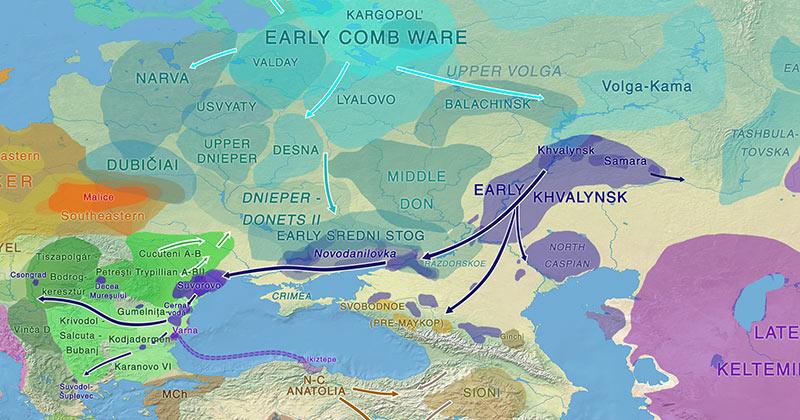 eneolithic-pontic-caspian-steppe-khvalynsk-novodanilovka-suvorovo